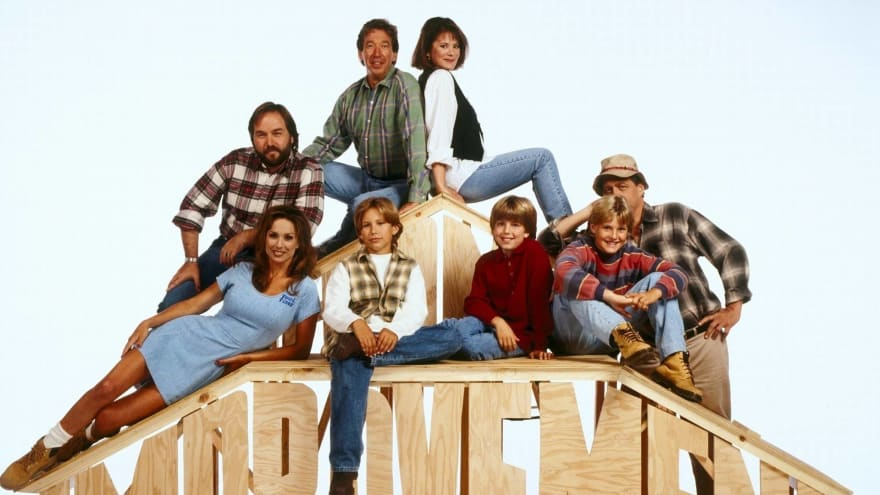 Cast of 'Home Improvement': Where are they now?