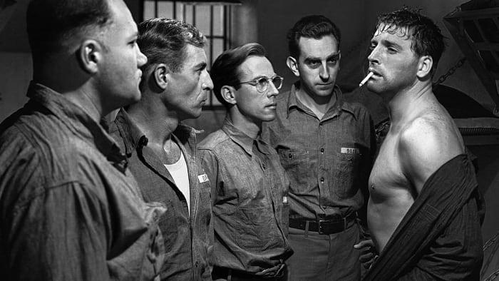 """Brute Force"" (1947)"