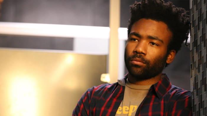 Actors male single black Hottest Single