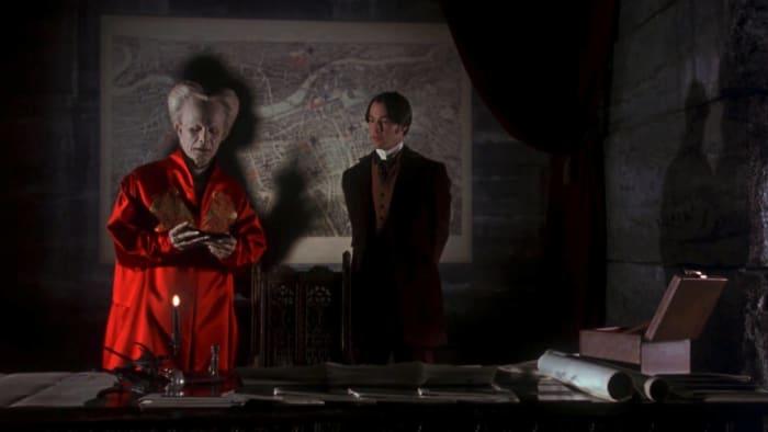 """""""Bram Stoker's Dracula"""" (1992)"""