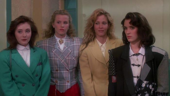 """""""Heathers"""" (1989)"""