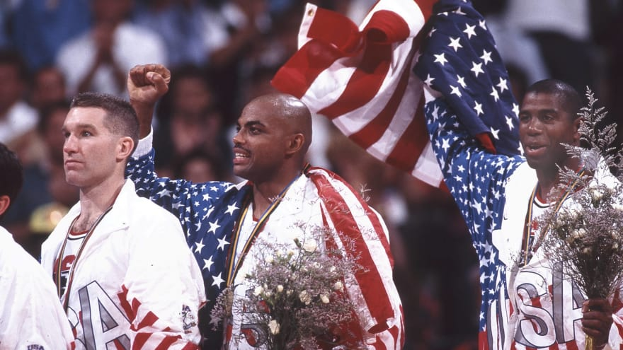 The 50 best USA Summer Olympic moments of all time