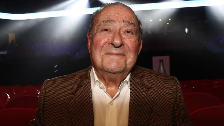 Top Rank Boxing can return to Las Vegas in June