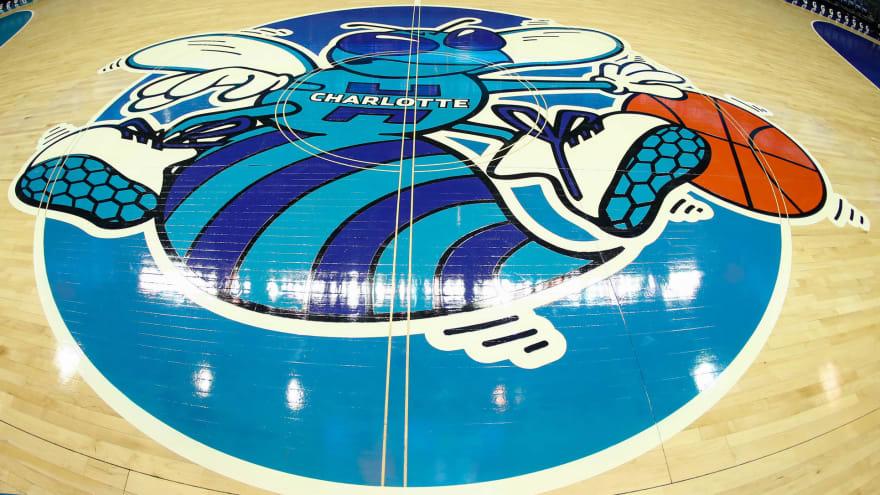 The '1996-97 Charlotte Hornets' quiz