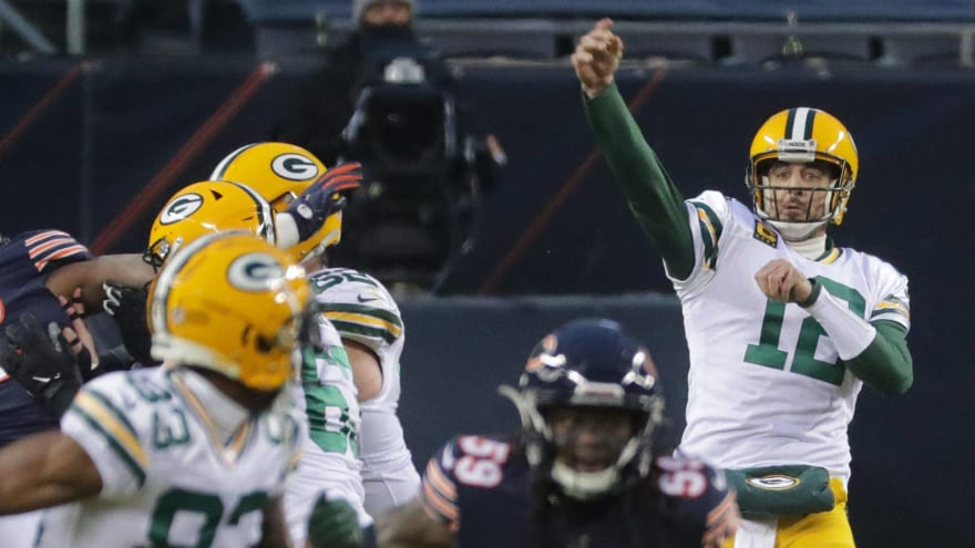 NFL Week 17 grades from around the league