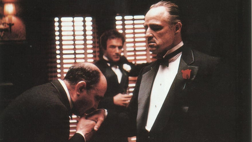 20 facts you might not know about 'The Godfather' and 'The Godfather Part II'