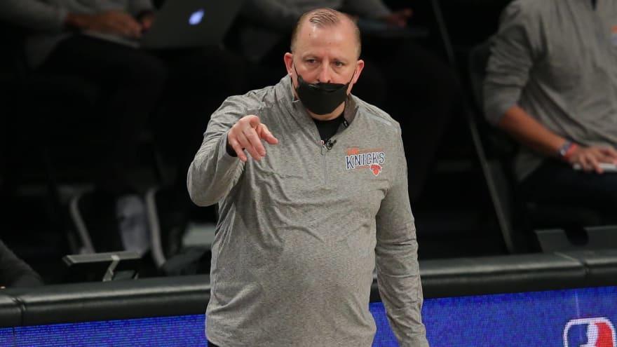 SVG: 'Extra training camp' benefited Thibodeau, Knicks