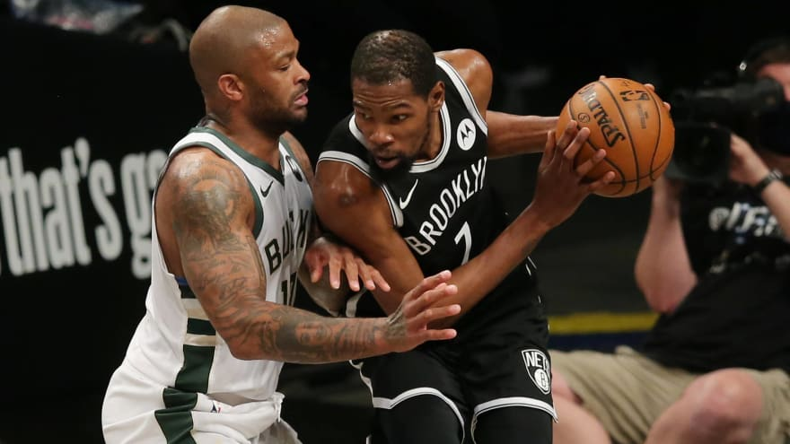 The Nets have solved basketball, for now