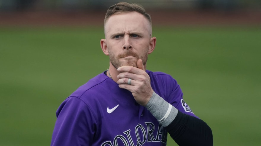 Reviewing the Rockies' offseason