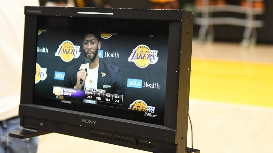 How the NBA's new TV deal could affect the salary cap