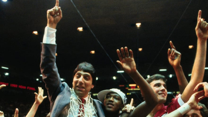 The 25 most memorable NCAA men's national championship games
