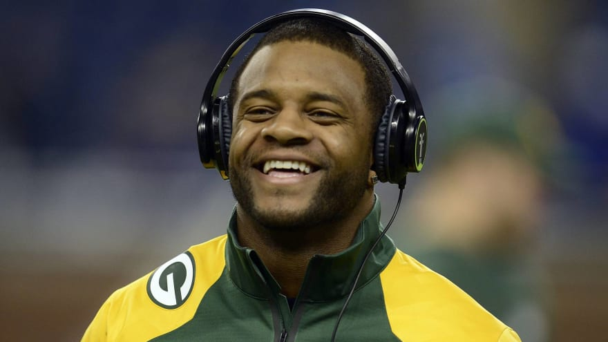 Texans trade WR Randall Cobb to Packers