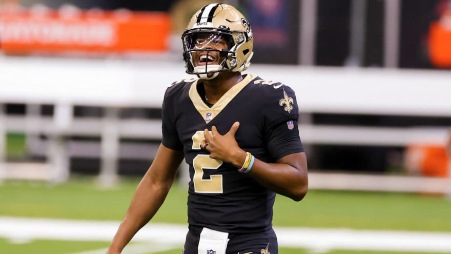 Winston expected to replace Brees as Saints' starting QB?