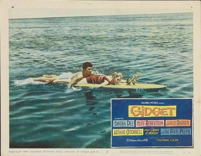 """Gidget"" (1959)"