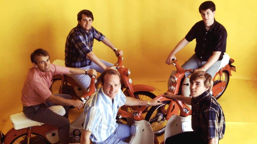 The definitive Beach Boys playlist