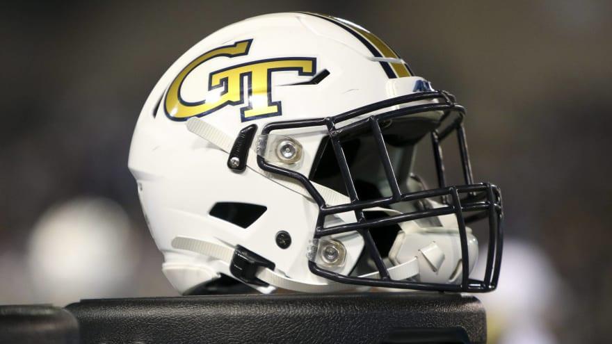 Georgia Tech delays practice start due to COVID-19
