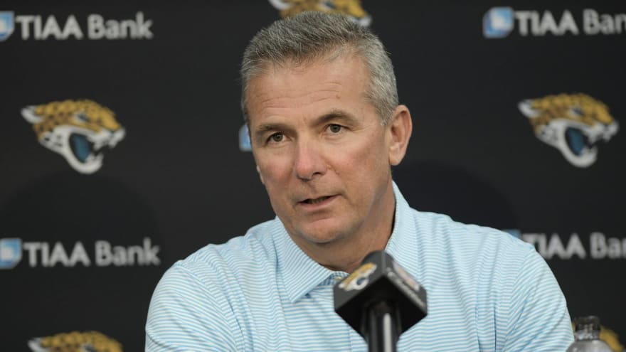 Jaguars assistant Brian Schneider taking leave for personal reasons
