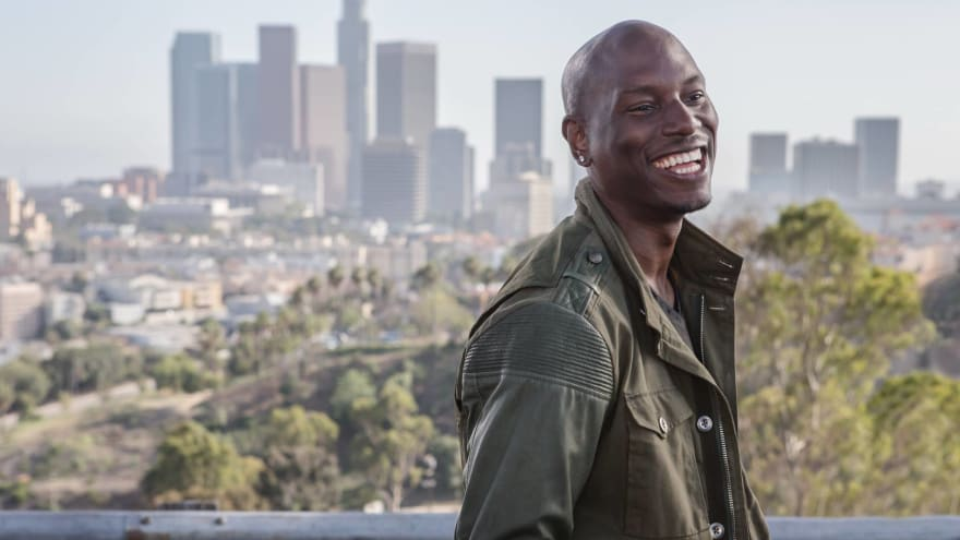 Tyrese Gibson dishes on how 'Fast & Furious' franchise will wrap
