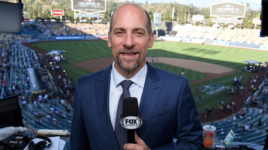 John Smoltz shares awesome story about Barry Bonds