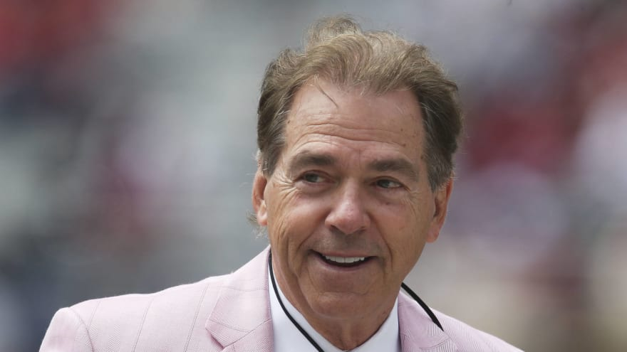Recent Nick Saban quote looks smarter after Alabama lands Henry To'o To'o
