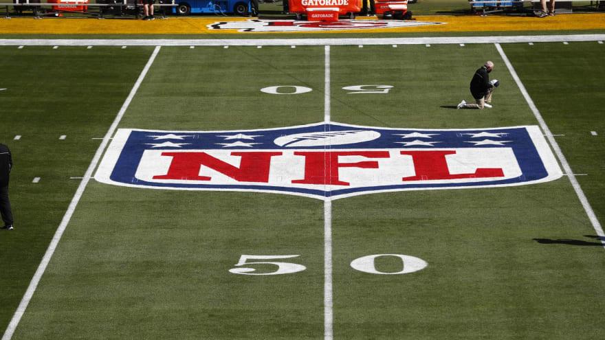 NFL Week 1 ratings see spike compared to 2020 season