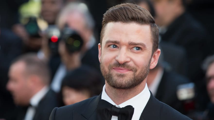 Justin Timberlake commemorates 20 years of 'Celebrity': 'What a time to be alive'