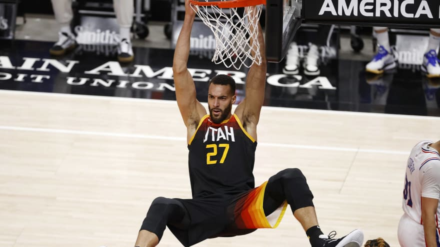 The Jazz should be feared after Lakers' blowout