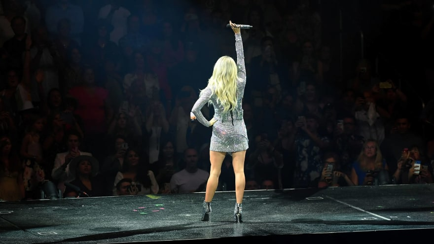 The essential Carrie Underwood playlist