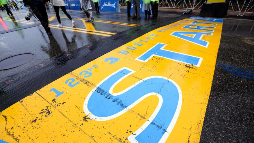 Boston Marathon canceled, changed to virtual experience