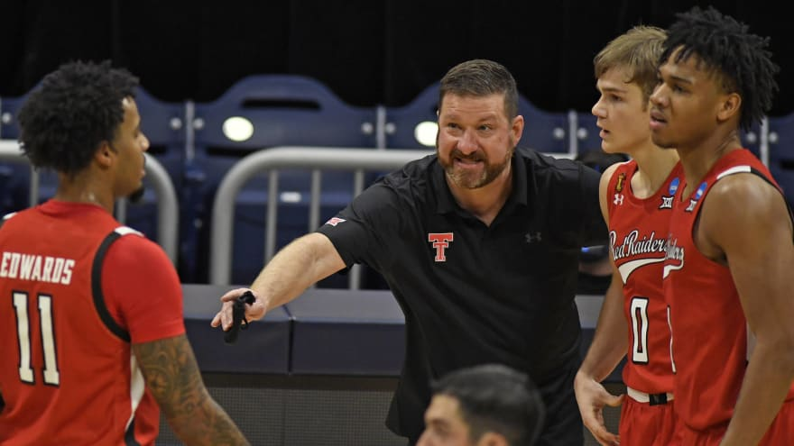 Chris Beard issues statement to Texas Tech fans after leaving for Texas
