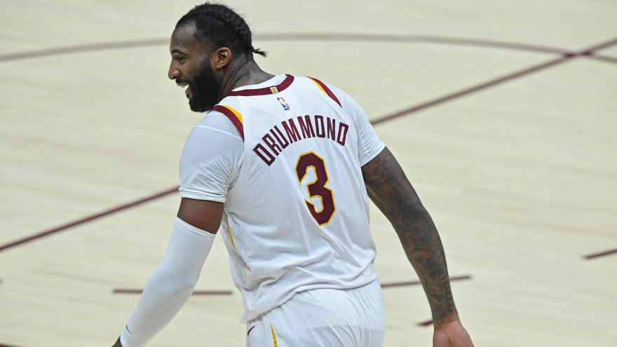 Cavaliers trying to make best of Andre Drummond fallout