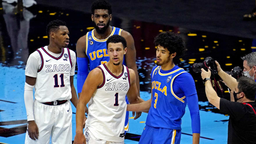 UCLA has been a blessing to CBS during March Madness