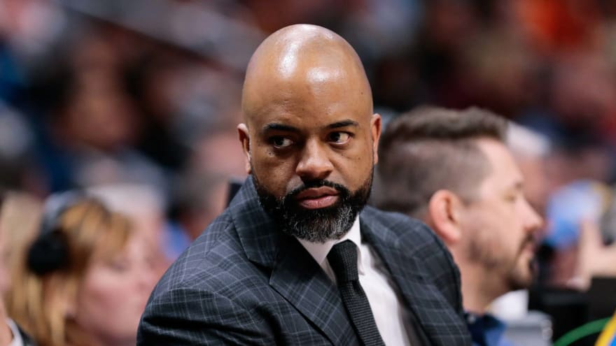 Wizards hire Nuggets assistant Wes Unseld Jr. as new head coach