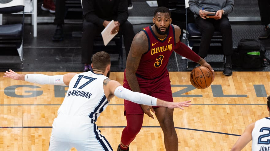 NBA scout had harsh assessment of Andre Drummond
