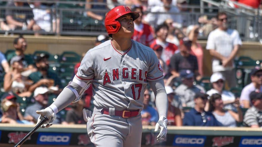 Angels' Joe Maddon: Shohei Ohtani should win AL MVP Award