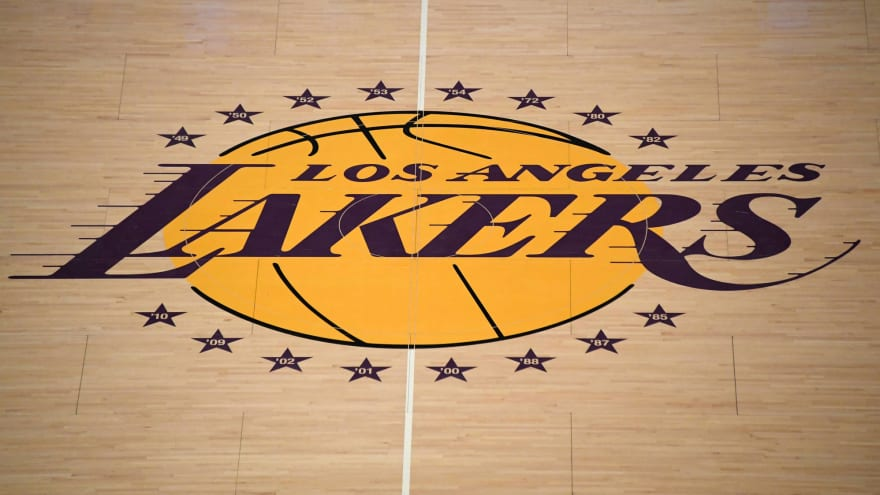 Report: Lakers expected to receive COVID vaccine this week