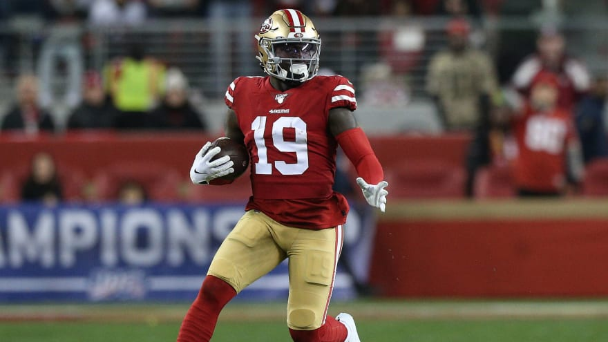 Five NFL players set to become household names in 2020