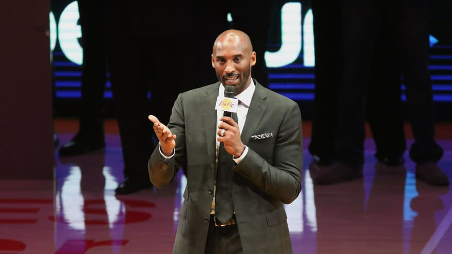 Kobe Bryant had great reason for not taking games off