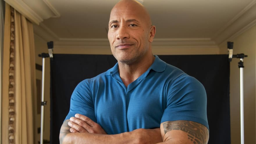 The Rock says he, his family have recovered from COVID-19