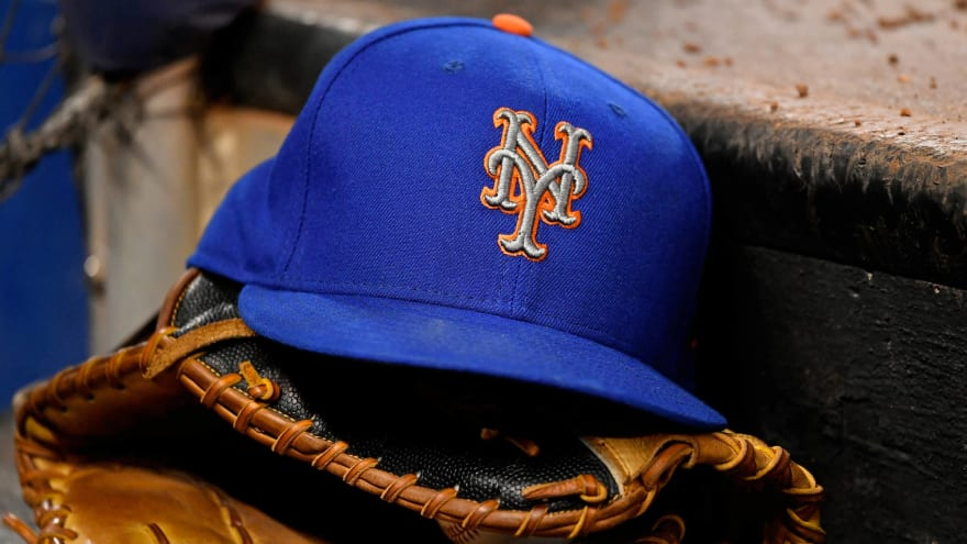 Mets have already fired hitting coaches Chili Davis and Tom Slater