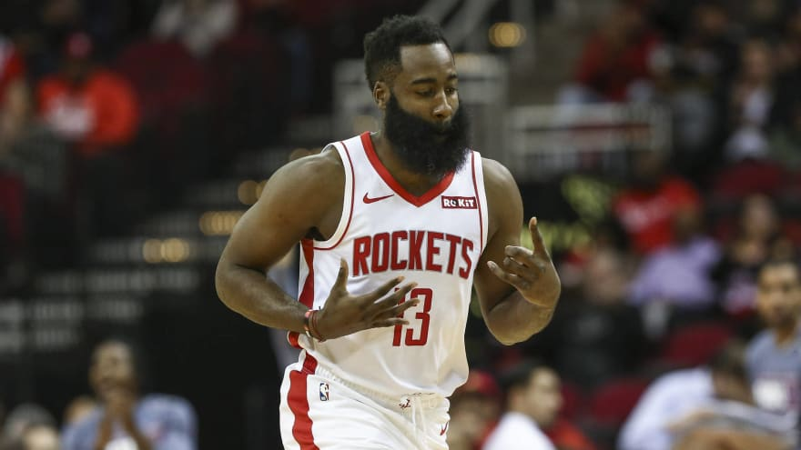 The Bucks stopped here? Harden deal would be difficult for Milwaukee
