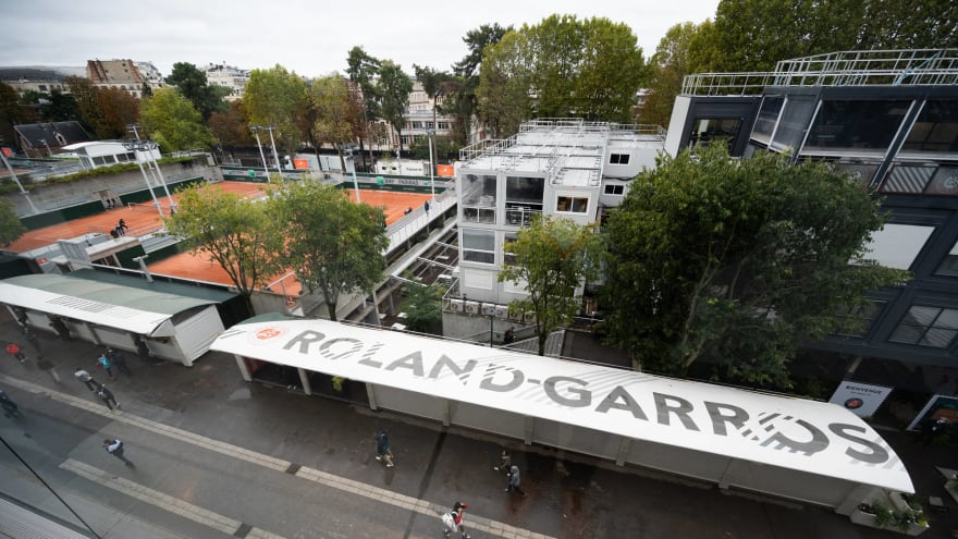 French Open to be delayed due to pandemic