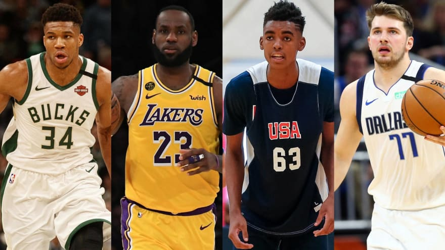 2020s vision: NBA champions for next 10 seasons (Trust us)