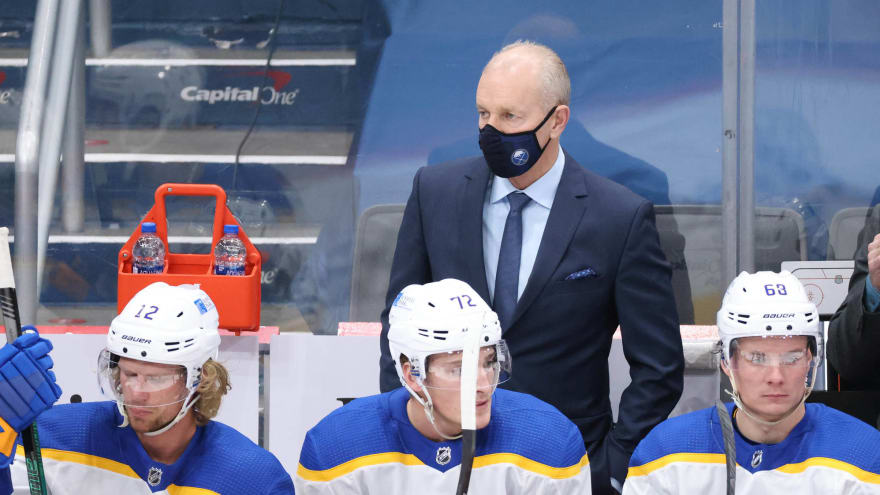 NHL postpones seven more games due to COVID-19 issues