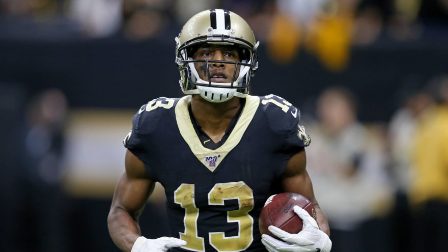 Michael Thomas mocked with nickname after zero-catch game