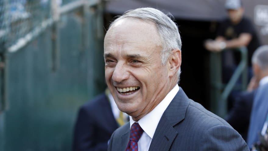 MLB proposes 'Baseball Cup' involving minor-league teams?