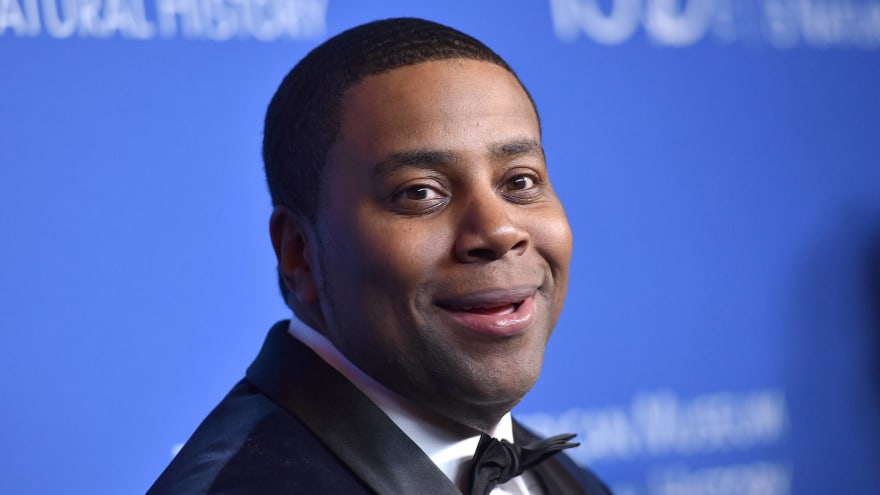 Kenan Thompson opens up about Chris Farley's 'All That' cameo