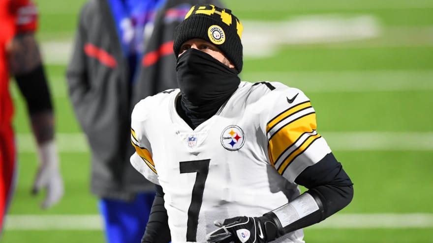 Steelers' Art Rooney II weighs in on Roethlisberger meeting