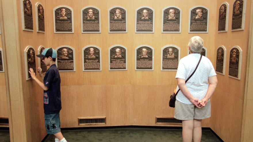 The best player from every MLB franchise who is not in the Hall of Fame