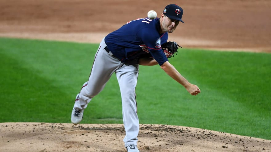 Three teams that could sign Jake Odorizzi